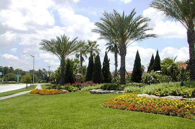 FNGLA State Award for Landscape Installation over $500,000