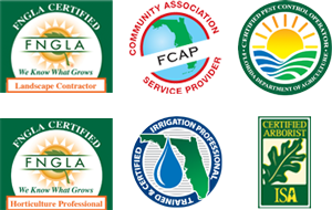 Servello Landscaping Certifications